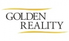 Logo pro Golden Reality, a.s.